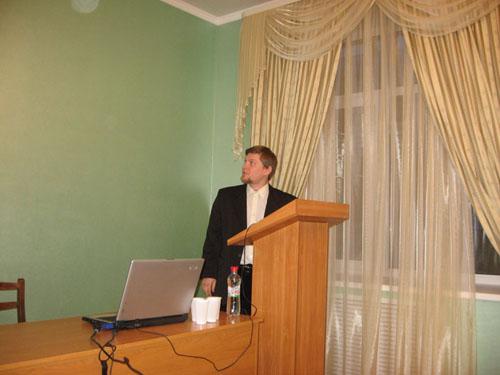 Cеминар молодых ученых «Принципы и методы современных гуманитарных исследований»