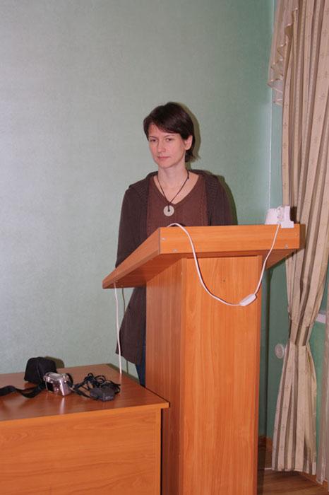 Научно-практический семинар молодых ученых ИЯЛИ КарНЦ РАН «Гуманитарные исследования: от теории к практике»