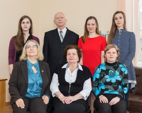 """БЗ """"Сортавальский"""". Фото И. Георгиевского"""