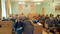 Обучающие семинары по проекту «Образование для устойчивого водопользования» (ППС «Карелия»)