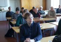 DIAS - Хельсинки, 4-5 февраля 2020 г.