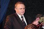 60 лет КарНЦ РАН (25 октября 2006 г.)