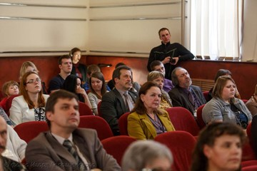 2nd international conference  &quotCities by the water: images real and virtual&quot