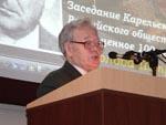 К 100-летию Всеволода Петровича Дадыкина – физиолога растений и видного организатора науки