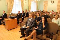 Семинар по проекту SUPER (ENI CBC Karelia) - 7.11.2018 - Фотография С. Карпова, газета Karjalan Sanomat