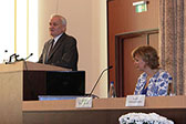 Научная конференция, посвященная 70-летию КарНЦ РАН (24-28 мая 2016 г.)