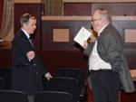 Общее собрание КарНЦ РАН. 2008 год