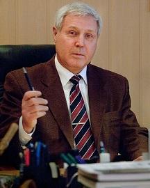 Александр Федорович Титов
