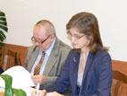 19 февраля 2013 г. в КарНЦ РАН состоялось совещание по подготовке Международной конференции &quotЗеленый пояс Фенноскандии&quot