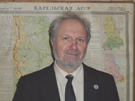 Vjacheslav S. Kulikov