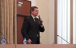 Отчет Карельского научного центра РАН о научной и научно-организационной деятельности в 2017 г.