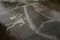 26-30 июня 2018 г. в Республике Карелия пройдет международная научно-практическая конференция «Древнее наскальное искусство в контексте мирового культурного наследия»
