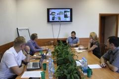 3 августа сотрудники Института экономики, Института леса и Отдела международного сотрудничества КарНЦ РАН приняли участие в экспертной встрече в рамках проекта «Поддержка развития биоэкономики на Севере» (финансируется Советом Министров Северных Стран - СМСС).