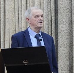 Директор Института водных проблем Севера КарНЦ РАН Н.Н. Филатов