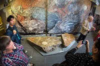 Международная научно-практическая конференция «Древнее наскальное искусство в контексте мирового культурного наследия»