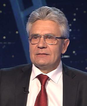 А.М. Сергеев