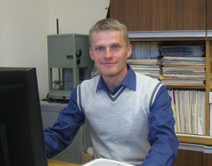 Алексей Пеккоев