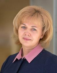 Председатель КарНЦ РАН Ольга Николаевна Бахмет