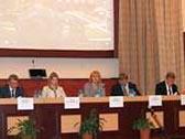 02-04 октября 2018 г. в Карельском научном центре РАН прошел семинар-совещание «Развитие Зеленого пояса Фенноскандии: экология, экономика, образование».