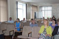 Заседание Ученого совета КарНЦ РАН 20-06-2019