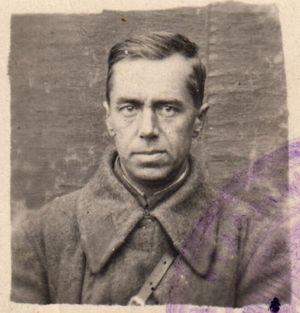 Николай Иванович Богданов, 13 апреля 1946 г. Источник: Научный архив КарНЦ РАН, ф. 2, оп. 35, д. 220, л. 4; д. 220/1, л. 30