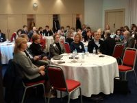 """Международный семинар &quotПриоритетные направления сотрудничества в регионе Балтийского моря в рамках существующих региональных стратегий и форматов для взаимодействия"""""""