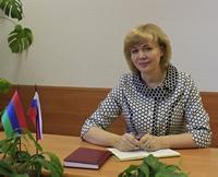 Ольга Николаевна Бахмет