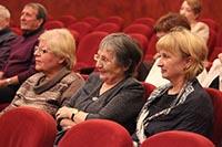 22 сентября состоялось заседание Президиума КарНЦ РАН. Был рассмотрен вопрос о текущем состоянии процесса реорганизации и представлен научный доклад по комплексным исследованиям ИЯЛИ и ИГ КарНЦ РАН.