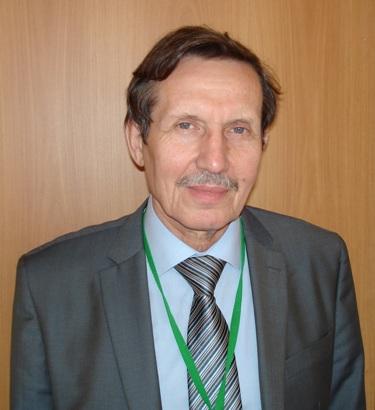 В.В. Кузнецов