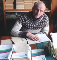 Евгений Клементьев