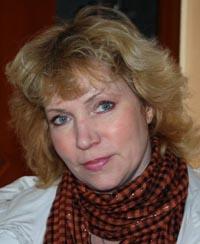 Светлана Ковалева
