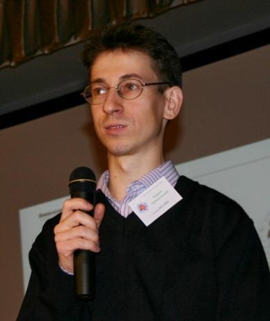 Андрей Крижановский
