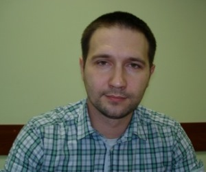 Павел Терехин