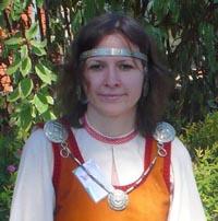 Наталия Пеллинен