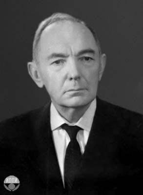 Николай Иванович Пьявченко