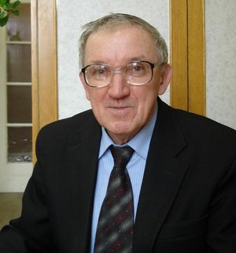 Александр Соколов (Фото С. Хохлова)