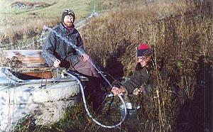 Проекта развития водоснабжения Республики Карелия