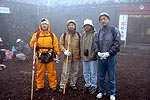 В.В. Мазалов. Посещение Фуджи