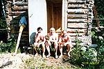 В.В. Мазалов. Семинар ISDGRus в Зимнике