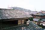 Крыши Куото