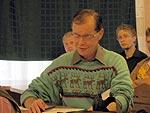 Фотографии с Российско-финской летней школы &quotДинамические игры и многокритериальная оптимизация&quot