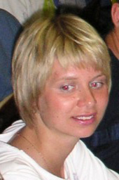 Elena A. Aksenova