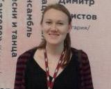 Калинина Ксения Алексеевна