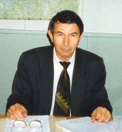 Victor Lebedev