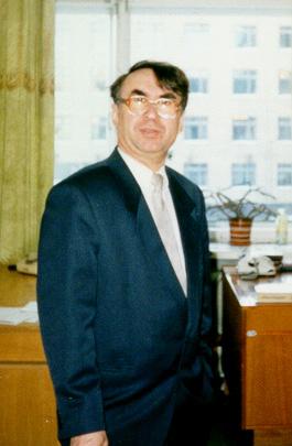 Yury L. Pavlov