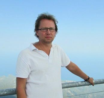 Sergey Simonov