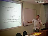Вероятностные методы в дискретной математике (2016). Фоторепортаж