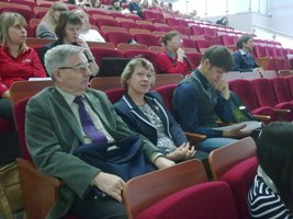 коллеги ИГ КарНЦ РАН
