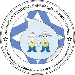 emblem of a center