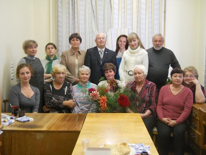 Сотрудники ИБ КарНЦ РАН активно участвуют в образовательной деятельности школьников и профессиональной переподготовке учителей Республики Карелия.